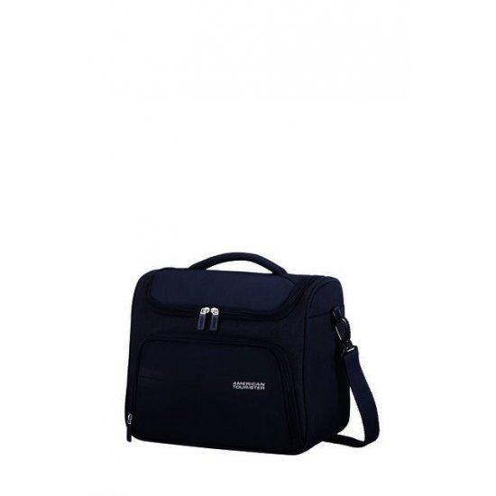 Summer Voyager Beauty case Midnight Blue