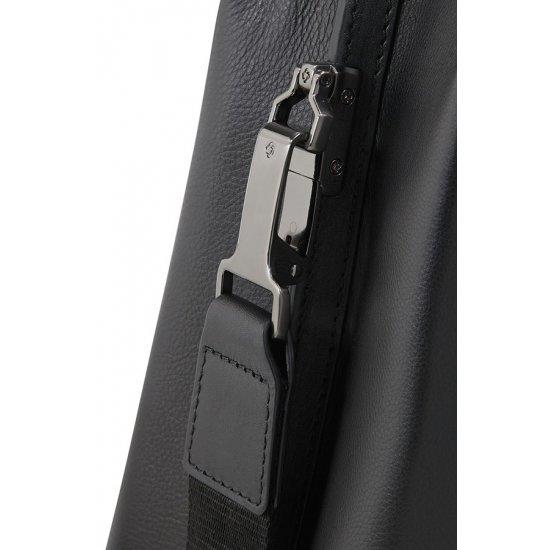 Sygnum Briefcase 3 Gussets 15.6inch