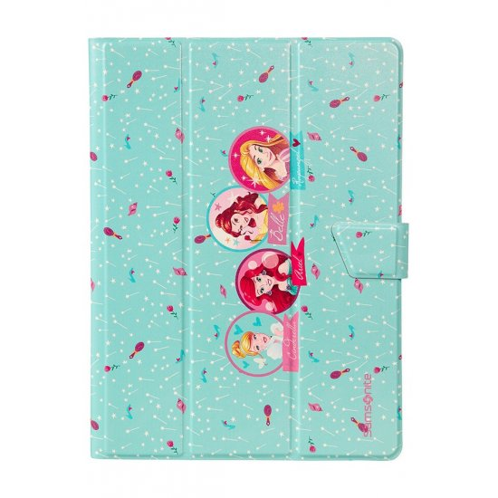Tabzone Disney Univ. Slim Case Disney Little Princess