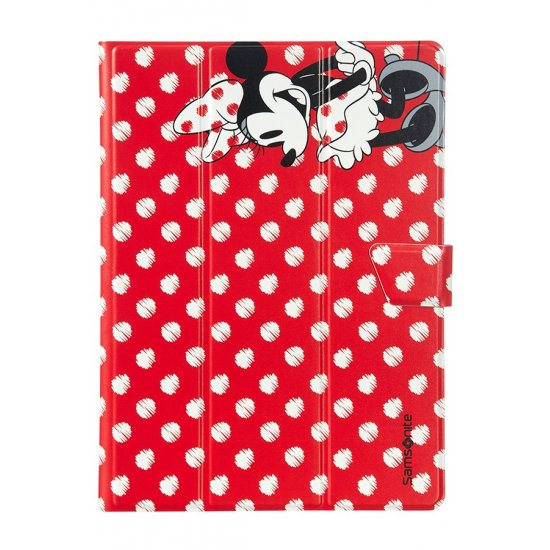 Tabzone Disney Univ. Slim Case Disney Minnie Rocks