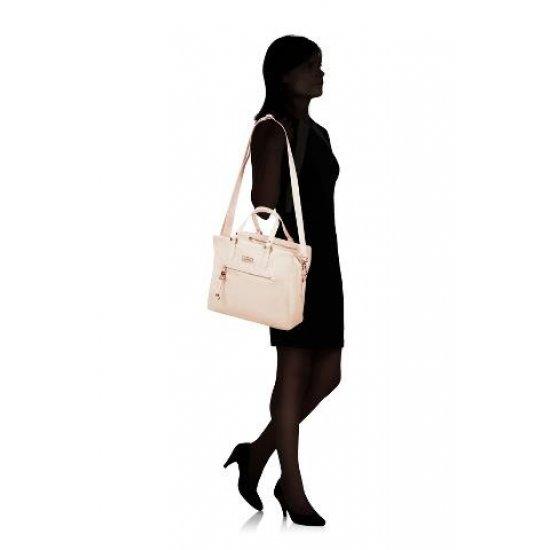 Karissa Shopping Bag L Light Pink