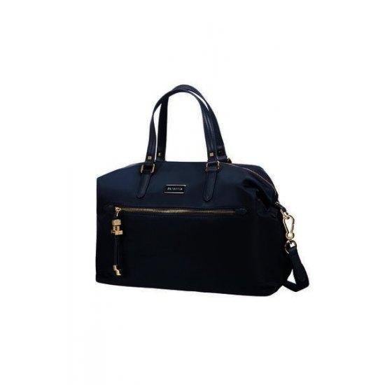 Karissa Duffle Bag Navy Blue