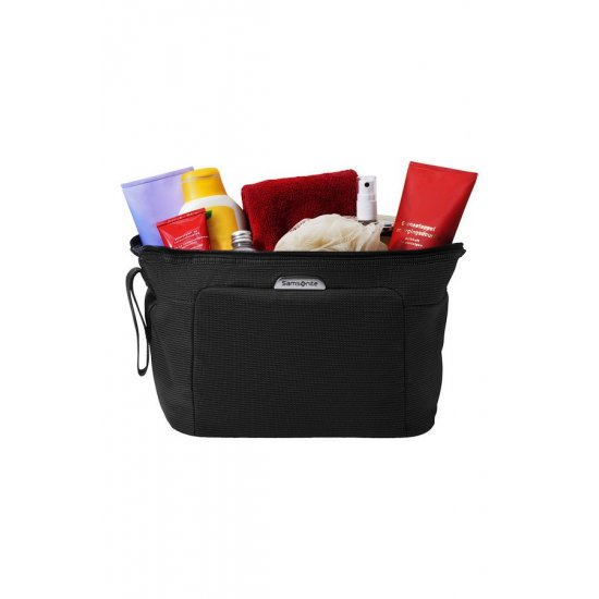 Toiletry bag New Spark grphite color