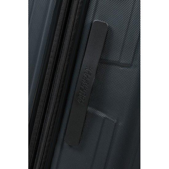 Tracklite 4-wheel Spinner suitcase 78cm Exp. Dark Slate