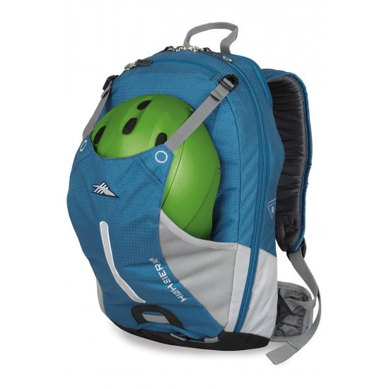 Tourist backpack High Sierra Symmetry 18