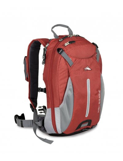 Tourist backpack High Sierra Symmetry 18 - Product Comparison