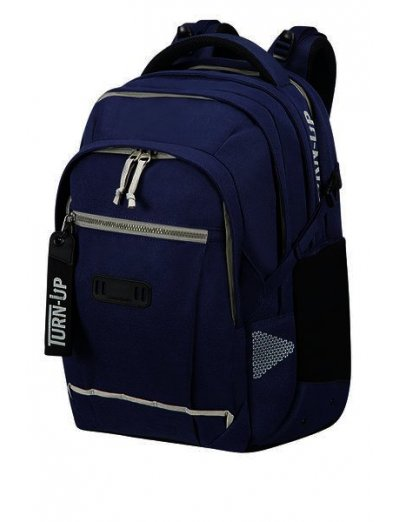 Turn Up Backpack  L Royal Cobalt - Product Comparison