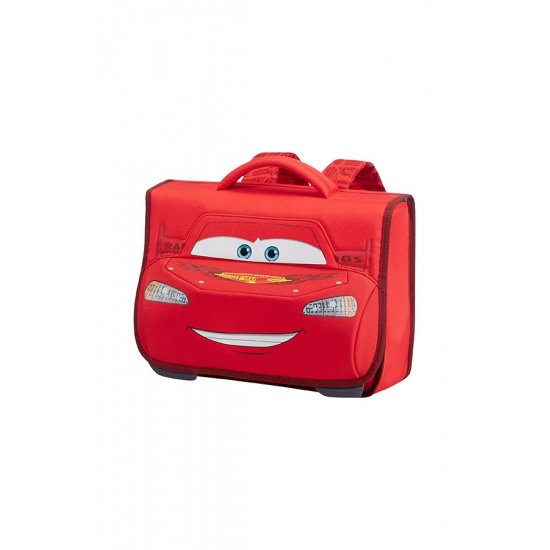 Schoolbag S Cars Classic