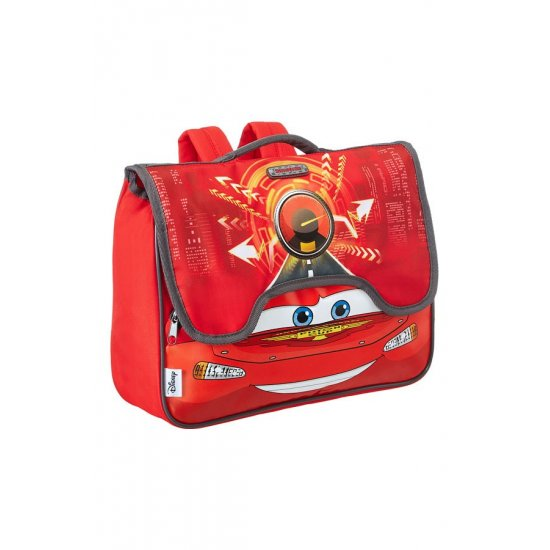 Schoolbag Cars Dynamic S