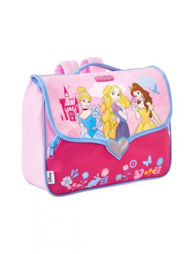 Schoolbag Disney Princess S - Product Comparison