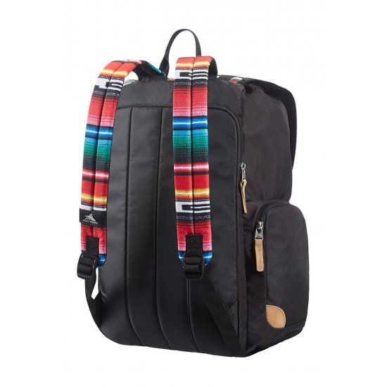 School laptop backpack High Sierra 14.1