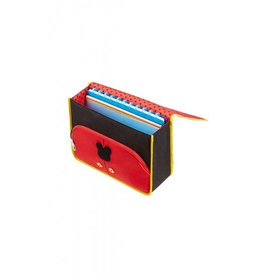 Schoolbag S Mickey Classic