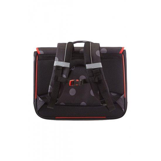 Schoolbag M Minnie Iconic