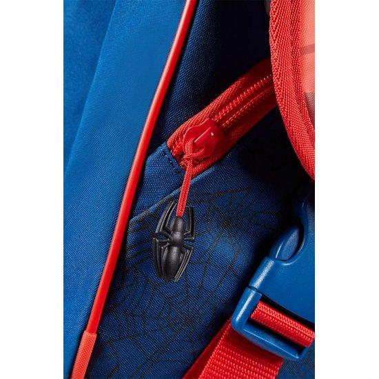 Ученическа раница на две колела Spiderman размер M