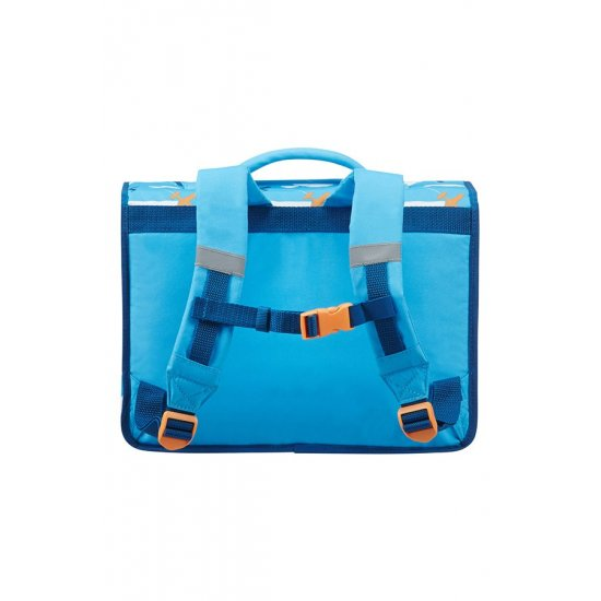 Schoolbag S Planes Classic