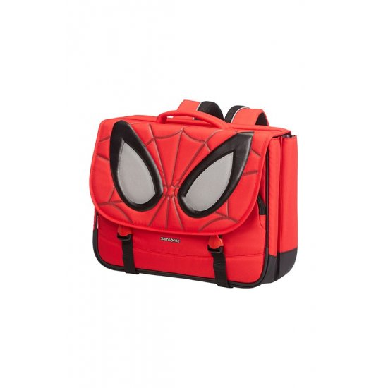 School backpack Spiderman Iconic size M