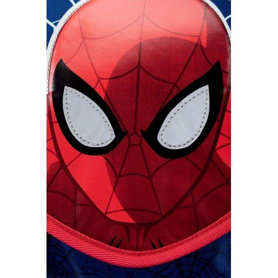 Ученическа раница Spiderman с разширение
