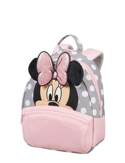 Disney Ultimate 2.0 Backpack S Minnie Glitter - Product Comparison