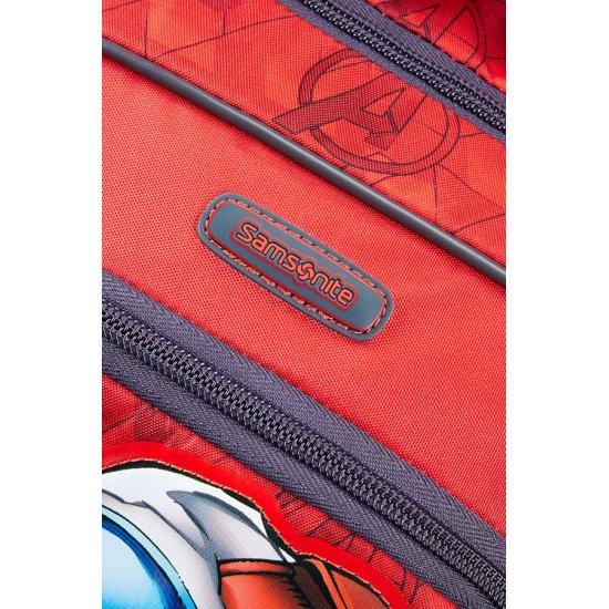 Avengers Traiangle Backpack M