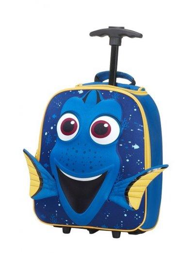 School Trolley Dory-Nemo Classic - Product Comparison