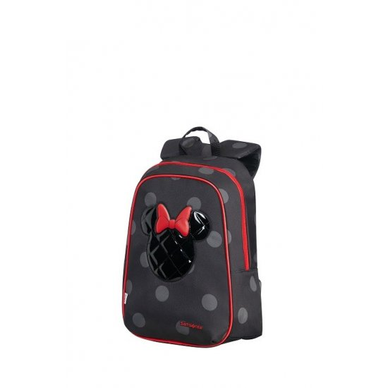 Backpack S+ Minnie Iconic