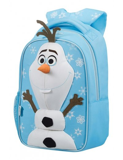 Backpack S+ Pre-school Olaf Classic - Product Comparison