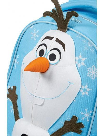 Backpack S+ Pre-school Olaf Classic - Disney Ultimate