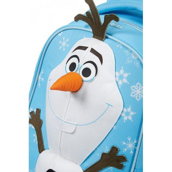 Backpack S+ Pre-school Olaf Classic