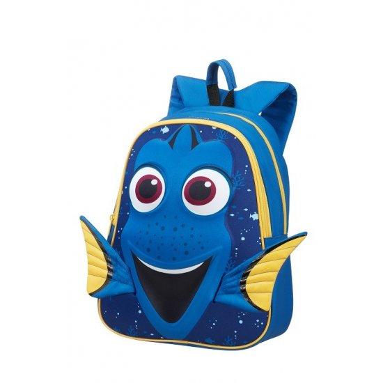 Backpack S+ Pre-school Dory-Nemo Classic