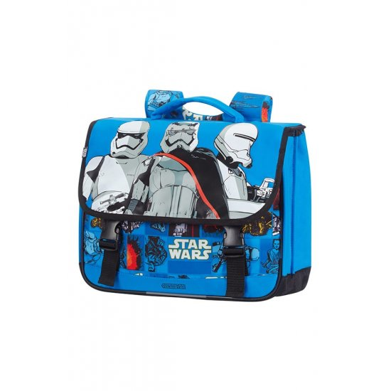 Medium Schoolbag Star Wars Saga