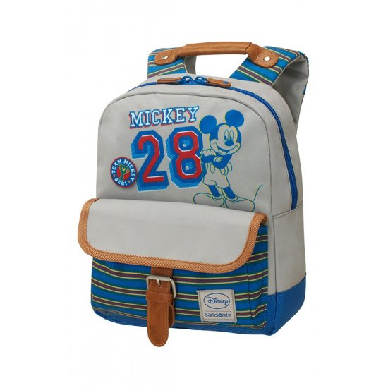 Backpack S Mickey College