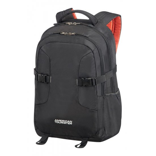 Urban Groove Laptop Backpack 35.8cm/14.1inch Black