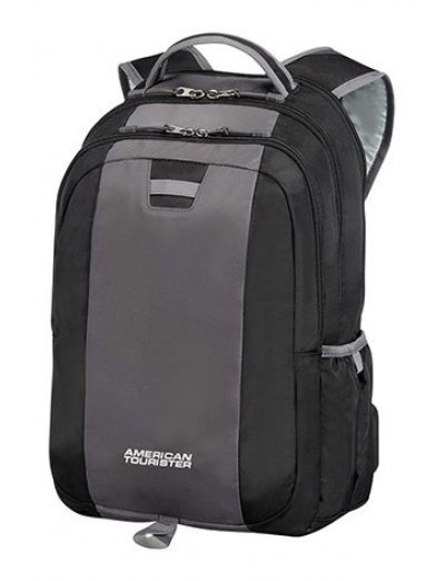 Urban Groove Laptop Backpack 39.6cm/15.6inch Black - Duffles and backpacks