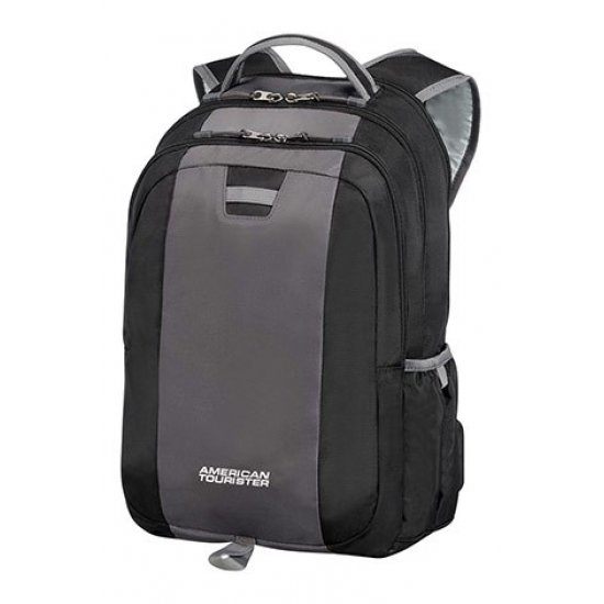Urban Groove Laptop Backpack 39.6cm/15.6inch Black