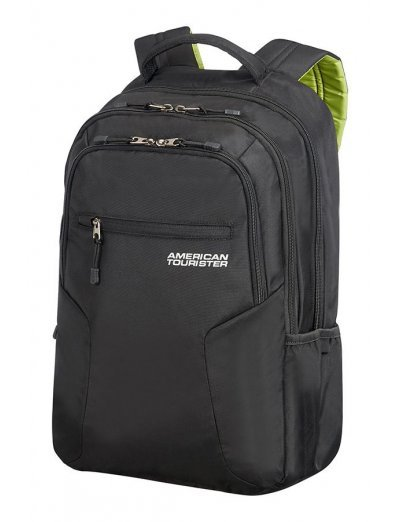 Urban Groove Laptop Backpack 39.6cm/15.6inch Black - Duffles and backpacks