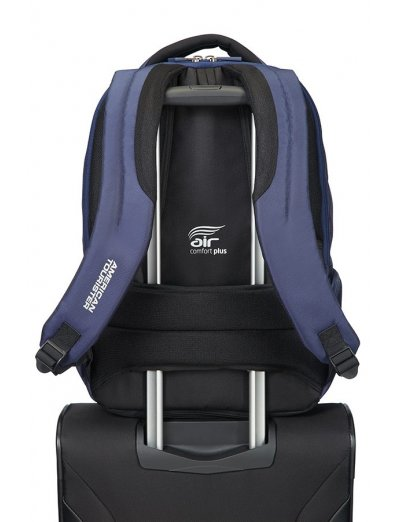 Urban Groove Laptop Backpack 39.6cm/15.6inch Blue - Product Comparison