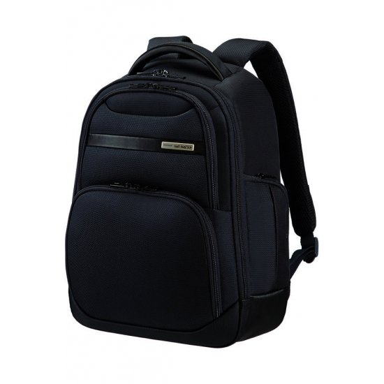 Vectura Laptop Backpack S 33-35.6cm/13-14″ Grey