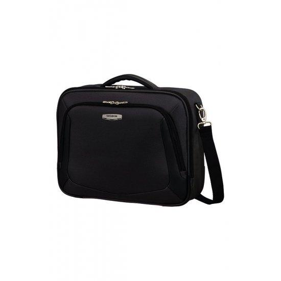 X'blade 3.0 Laptop Shoulder Bag 16inch Grey/Black