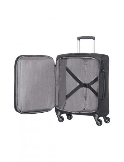 XBR Mobile Office Spinner 55cm - Softside collection