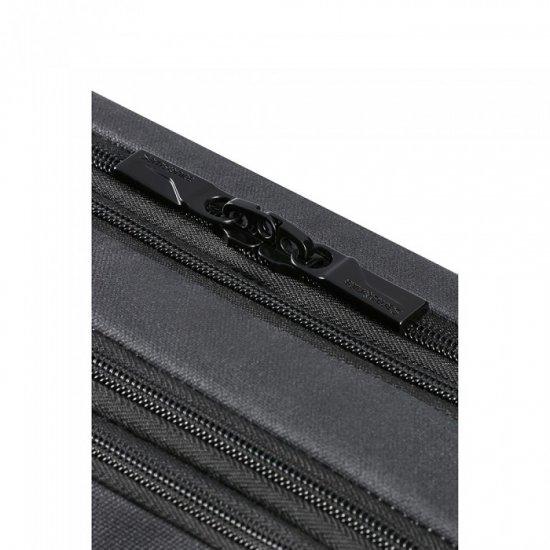 Zenith Bailhandle Expandable39,6cm/15.6″ Black